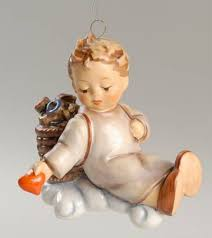 goebel hummel annual ornament at replacements ltd