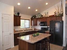 Decorate Above Cabinets Easy Home Decor Pinterest Decorating - Kitchen decor above cabinets