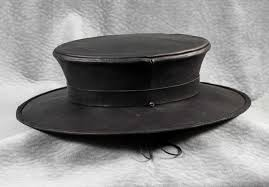 plague doctor hat tom banwell leather and resin projects plague doctor hat