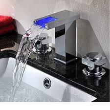 Led Bathroom Faucets Led Bathroom Faucets U2013 Designer Ceiling Tiles