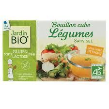 la cuisine sans sel bouillon cube légumes sans sel jardin bio un très bon