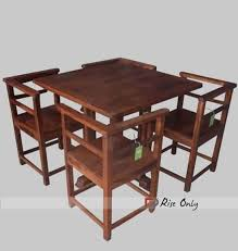 indian wood dining table top 20 indian wood dining tables dining room ideas
