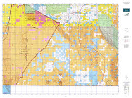 Blm Maps New Mexico by New Mexico Gmu 29 Map Mytopo