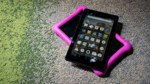amazon fire 7 and amazon fire 7 kids edition review amazon prime