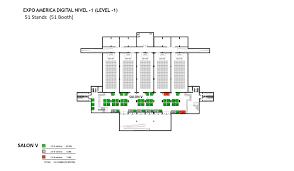 Digital Floor Plan by Expo Floor Plan