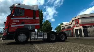 renault truck 2016 renault t v6 1 ets 2 mods ets2downloads