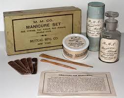 history of nail polish facts videos and more beauty blog