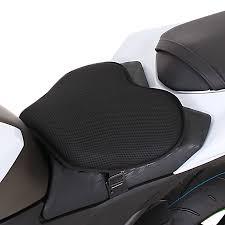 gel seat cover motorcycle velcromag