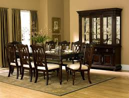 bedroom classic dining rooms splendid cherry wood dining table
