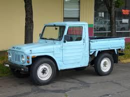 suzuki pickup truck cc capsule 1979 suzuki jimny pickup lj80 sj20 toy truck