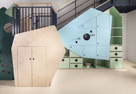 plywood design playful and colourful design for children committed to wood