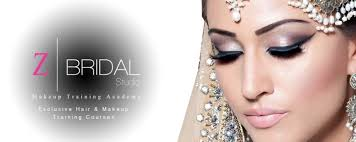 hair and makeup classes z bridal makeup