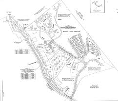Barefoot Landing Map Lake James Getaways Luxury Rv Resort Nc