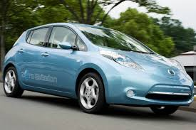 nissan leaf for sale nz fast charge units ready for nissan leaf launch eco news