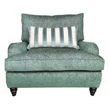 Reading Chair by Clearance Duresta Lansdowne Reading Chair In Grafton Green