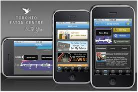 mall app lost in the mall there s an app for that digital home digital