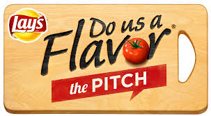 frito lay u0027s do us a flavor the pitch voting sweepstakes giveaway