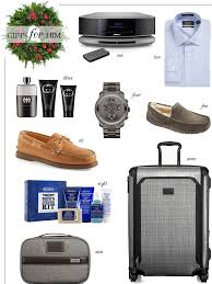 christmas gift guide for men beautifully seaside