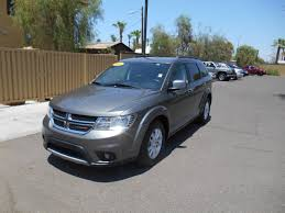 certified pre owned 2013 dodge journey sxt station wagon in mesa