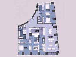 4 Unit Apartment Building Plans Cayan Floor Plans Dubai Marina Sale U0026 Rent Fine U0026 Country Uae