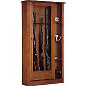 Stack On 16 Gun Double Door Cabinet Gun Cabinets U0027s Sporting Goods