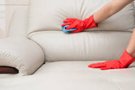 How To Clean Microfiber Sofa At Home How To Clean A Lounge Suite Stay At Home Mum