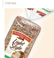 pepperidge farm light bread my low cal life just another wordpress com site page 6