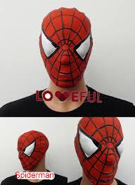 halloween spiderman costume popular latex spiderman costume buy cheap latex spiderman costume