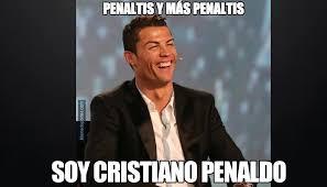 Memes De Cristiano Ronaldo - cristiano ronaldo y los mejores memes de la chions league fotos