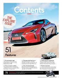 lexus lx top gear top gear philippines magazine february 2017 scoop