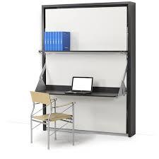 lit bureau escamotable lit bureau plus étagère harry