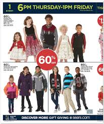 black friday ads best clothes deals black friday 2015 sears black friday ad scan buyvia