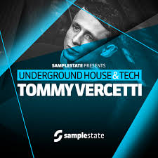 House Tech Tommy Vercetti Samples Underground House Loops Classic House