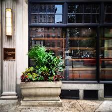 Restaurant Patio Planters by Commercial Clients U2014 Enliven Planters