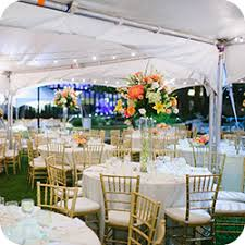 tent rental for wedding great events and rentals san antonio linens tables rentals