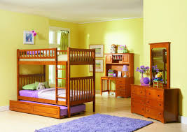 bedroom room decor ideas kids beds for girls bunk with