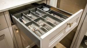 tiroir de cuisine accessoires sur mesure tiroir d accessoires de cuisine