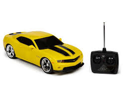 chevrolet camaro 1 18 electric rtr rc car