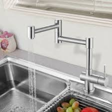 kitchen gooseneck automatic faucet china kitchen china stainless steel faucet stainless steel faucet manufacturers