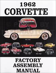 1957 1962 chevrolet u0026 corvette rochester fuel injection repair