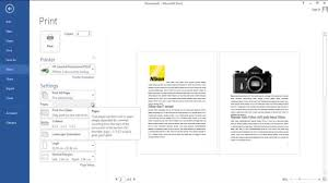 membuat novel di ms word cara membuat layout buku di ms word youtube