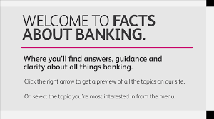 About Facts About Banking Suntrust Facts About Banking