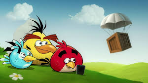 angry birds bing video episode 3