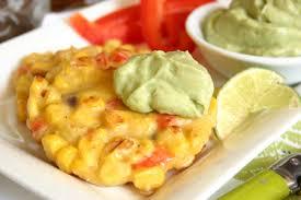 recette de cuisine com recette galettes de maïs et crème d avocat cuisinez galettes de