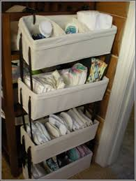Hanging Changing Table Organizer Hanging Caddy For Changing Table Lv Condo