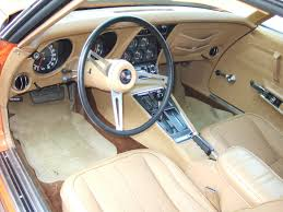 1975 corvette interior two seaters car for october 2006
