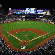 yankee stadium home run lights yankee stadium the ultimate guide to the bronx ballpark curbed ny