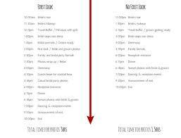 wedding day planner best 25 wedding day timeline ideas on wedding advice