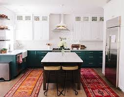 Teal Kitchen Cabinets Best 25 Teal Cabinets Ideas On Pinterest Cabinet Colored