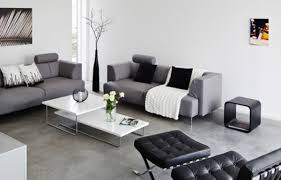 Grey Living Room Walls by Gray Wall Living Room Ideas Light Grey And White Living Room